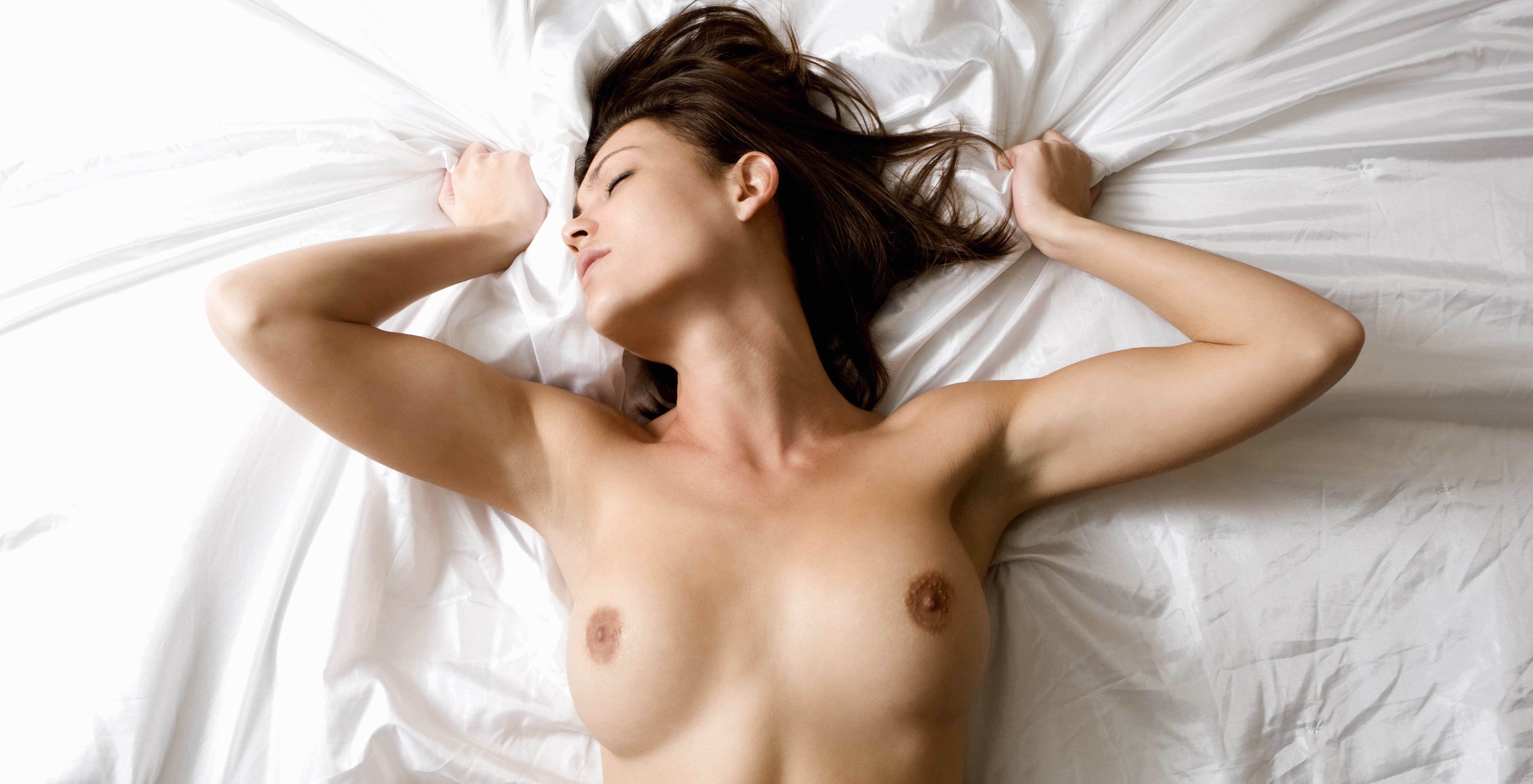 Sexy naakt stelletjes vrijen