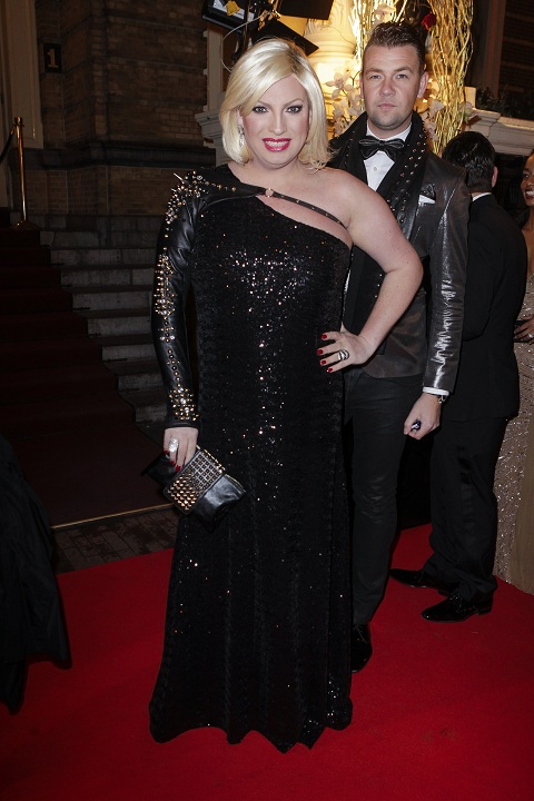 NLD/Amsterdam/20121112 - Beau Monde Awards 2012, Mayday