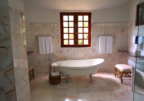 Interieur Natuur Badkamer : Inspiratie voor een nieuwe badkamer nieuws