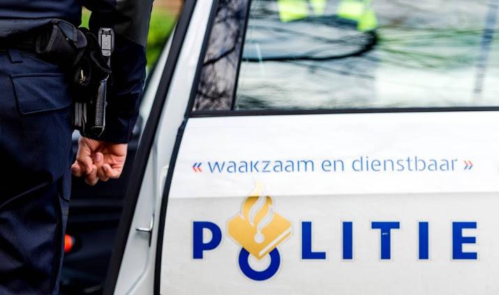 Twee doden bij ongeluk in Havelte.