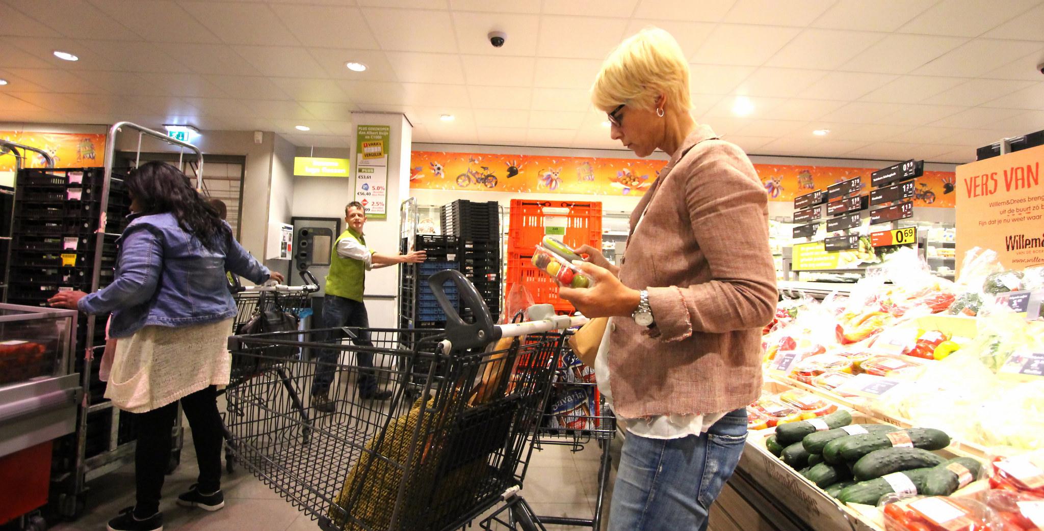 Openingstijden Supermarkten Rondom Oud En Nieuw 2017 Nieuwsnl