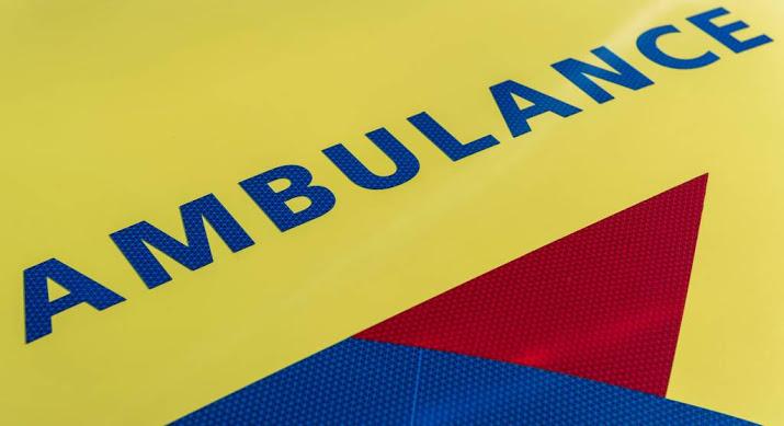 Automobiliste verongelukt in Winterswijk.
