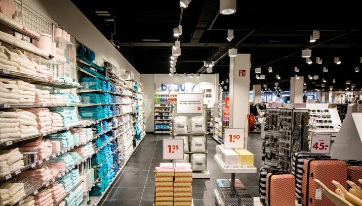 Interieur Midden Oosten : Hema opent winkels in midden oosten nieuws