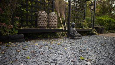 Tuinliefhebbers opgelet grind is dé nieuwe trend van nieuws