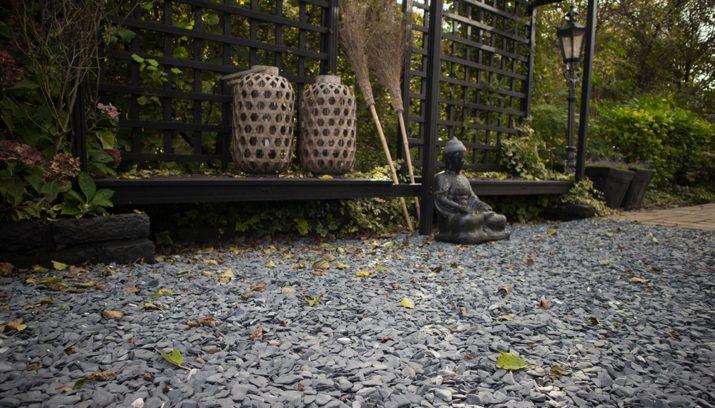 Grind In Tuin : Tuinliefhebbers opgelet grind is dé nieuwe trend van nieuws