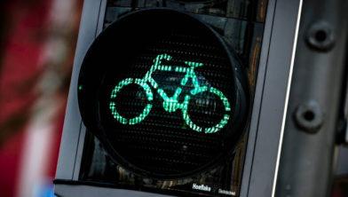 Licht Voor Fiets : Veel vaker groen licht voor fiets in rotterdam nieuws.nl