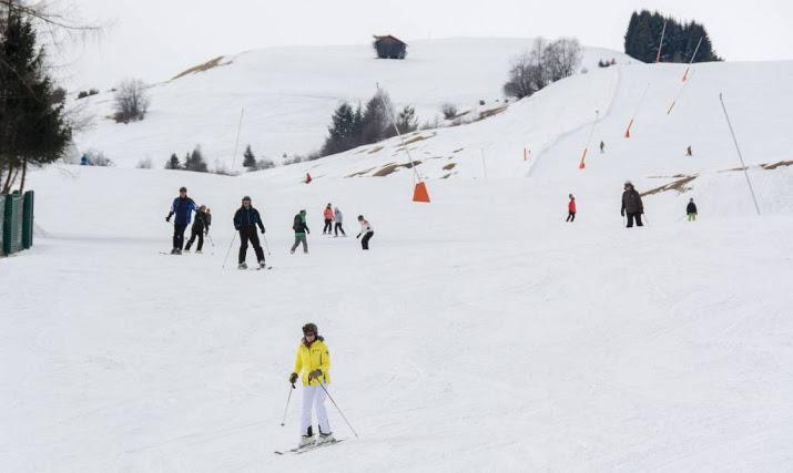 Nederlandse skiër verongelukt in Oostenrijk.
