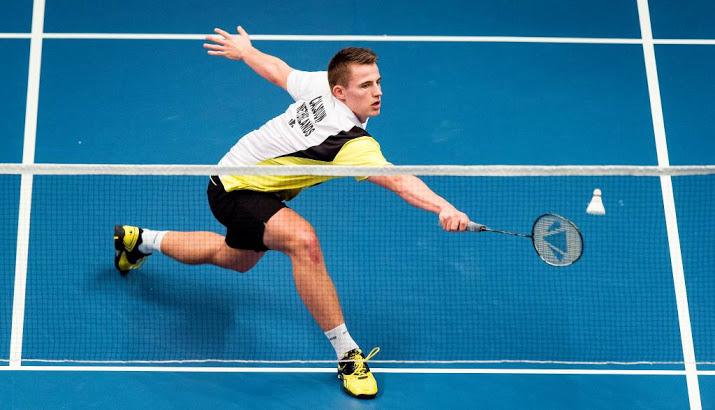 Badmintonbond zet in op medaille bij EK - Nieuws.nl Badmintonbond