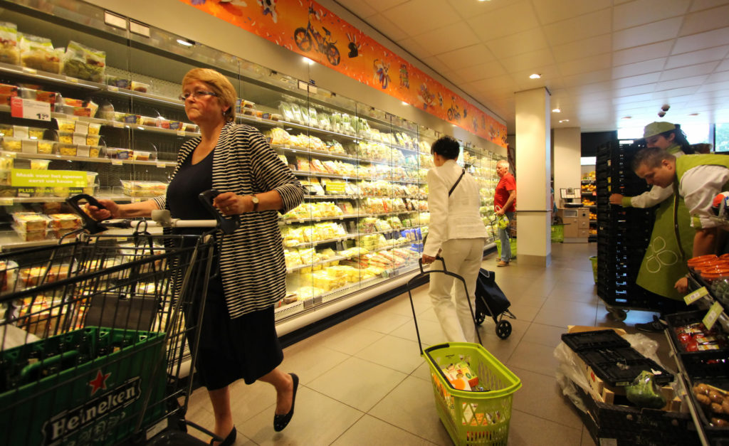 plus supermarkt geleen