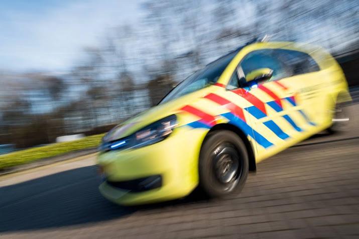 Dode en gewonde door ongeval bij Oosterhout.