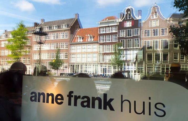 Citaten Uit Dagboek Anne Frank : Nieuwe informatie dagboek anne frank bekend nieuws