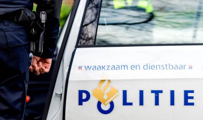 Drie doden bij verkeersongeluk Den Helder.