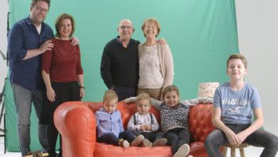 Keerzijde Van Onze Welvaartsmaatschappij 1 Op De 3 Ouders Ervaart