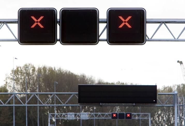 Negen gewonden, waarvan vijf ernstig, bij ongeluk op A4.