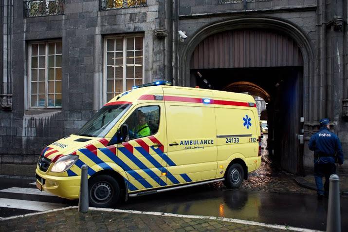 Nederlander komt om bij waterski-ongeluk in België.