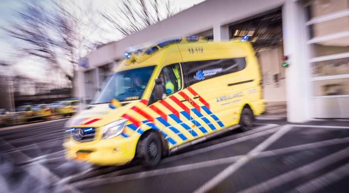 Drie doden door ongeval Noord-Holland.