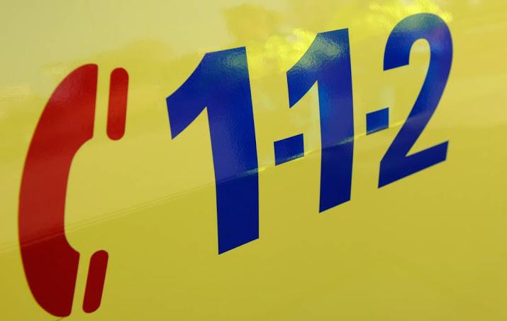 Meisje overleden na ongeval in Horst.