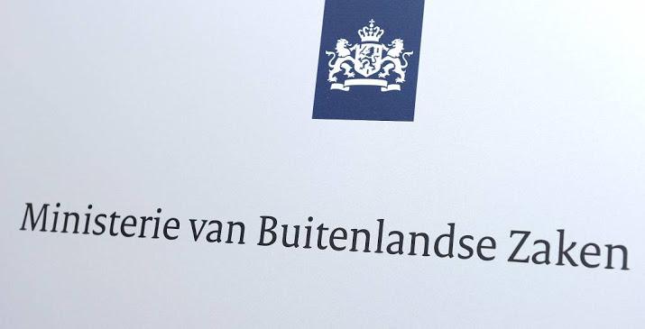 Nederlander verongelukt in Thailand.