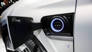 Informatie Over Elektrische Auto Moet Beter Nieuws Nl