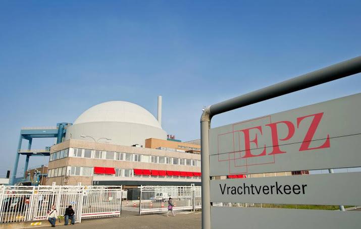 Elektriciteitsproducent EPZ vervolgd voor ongevallen in kolencentrale Borssele.
