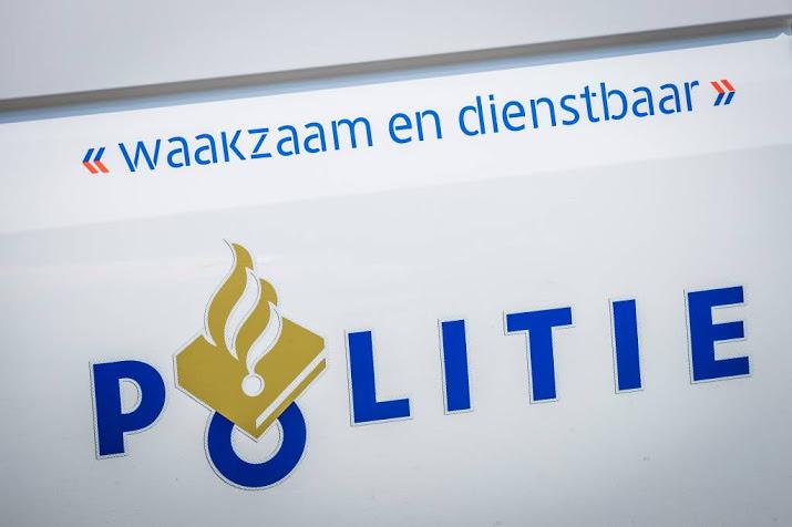 Zwaargewonden door verkeersongeluk in Delft.