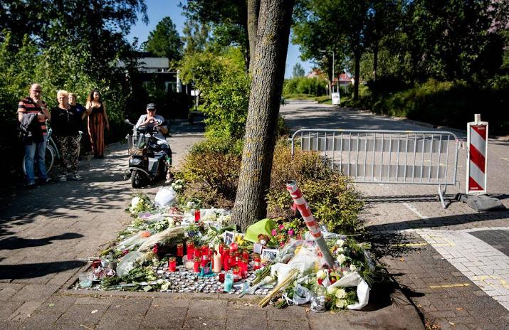 Verdachte aangehouden voor dodelijk verkeersongeval Anna Paulowna.
