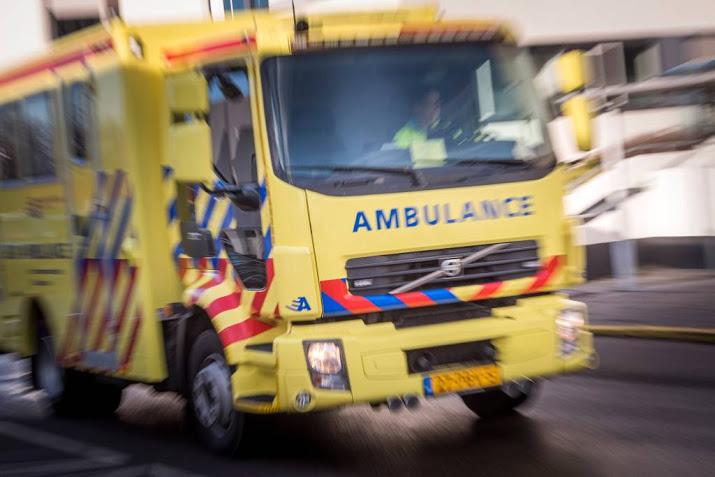 Vier doden bij ongeval bakfiets met kinderen.