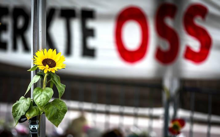 Stichting voor donaties spoorongeval Oss.