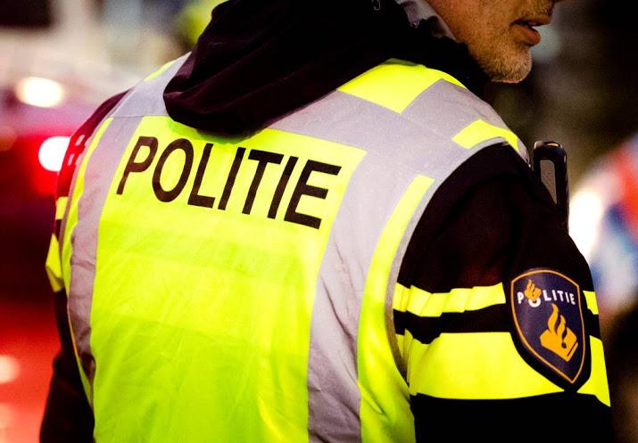 Hilversum - Dodelijk ongeluk A27 Hilversum.
