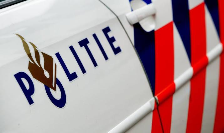 Motorrijder omgekomen door ongeval bij Vlodrop.