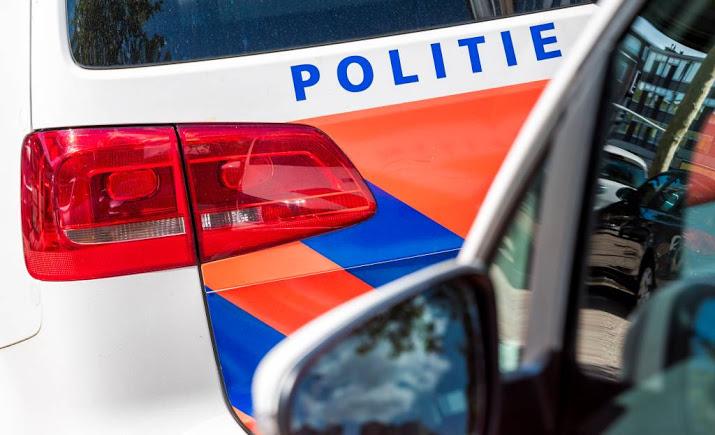 Automobilist rijdt door na dodelijk ongeval met voetganger in Eindhoven.