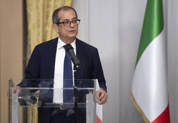 rome stuurt nieuwe begroting met zelfde cijfers nieuwsnl