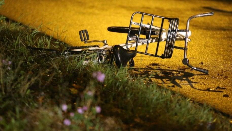 Meisje overleden na ongeluk met doorrijder.