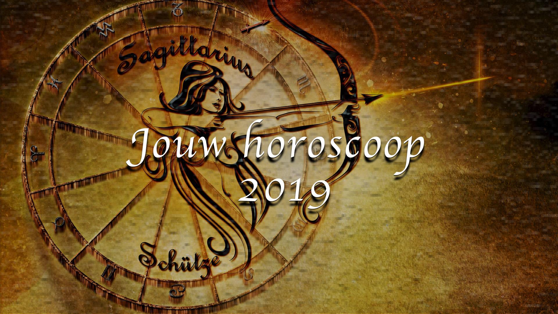 Horoscoop 2019 Dit Staat Er Over Jouw Sterrenbeeld In De Sterren