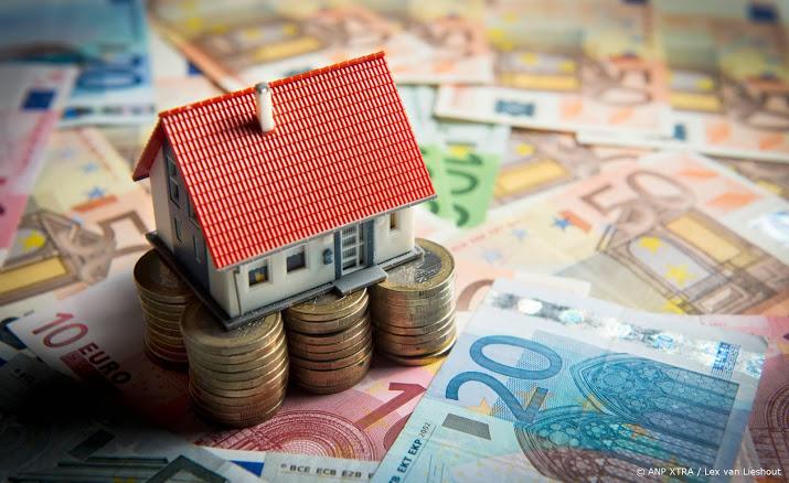 39 korte hypotheekrente stabiel tot begin 2020 39 for Huidige hypotheekrente