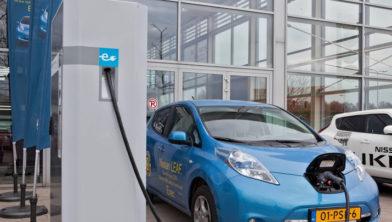 China Leidend Voor Elektrische Auto Nieuws Nl