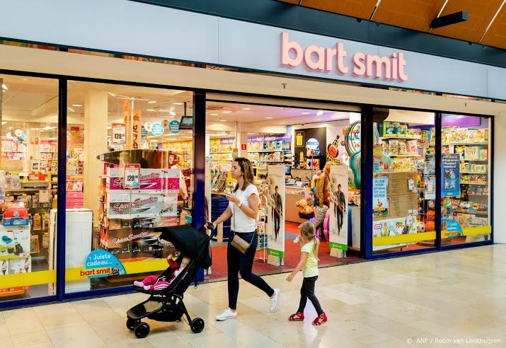 Maxi Toys Koopt Belgische Keten Bart Smit Nieuwsnl