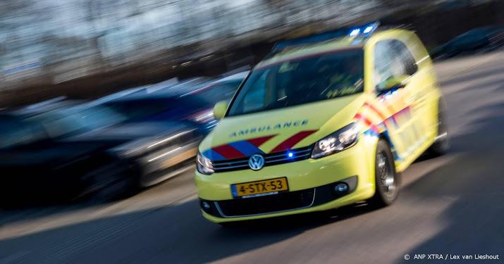 Vrouw en zoontje dood door ongeval bij Ouddorp.