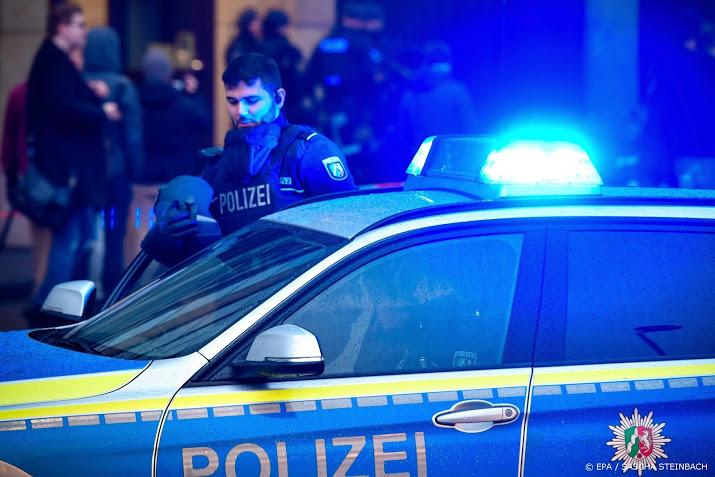 Motorrijder overleden bij ongeval in Duitsland.