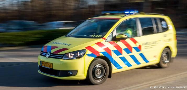 Vier Nederlanders in ziekenhuis na bootongeluk.