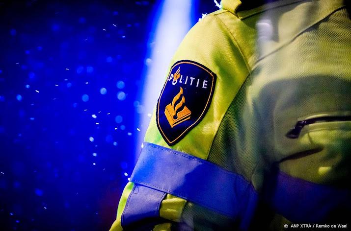 Dode door ongeval op A15 bij Maasvlakte.