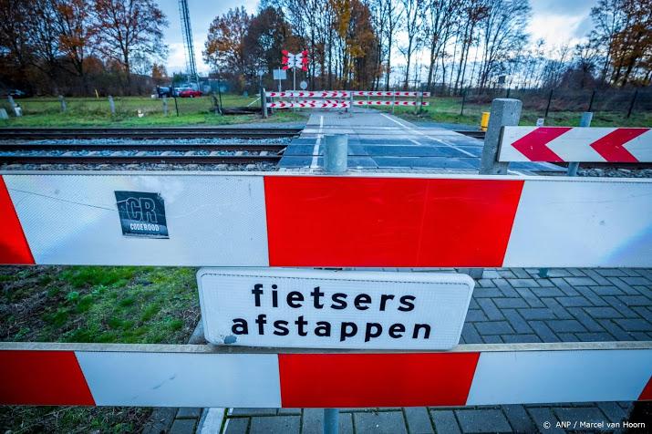 Winterswijk sluit overgang na fataal ongeval.