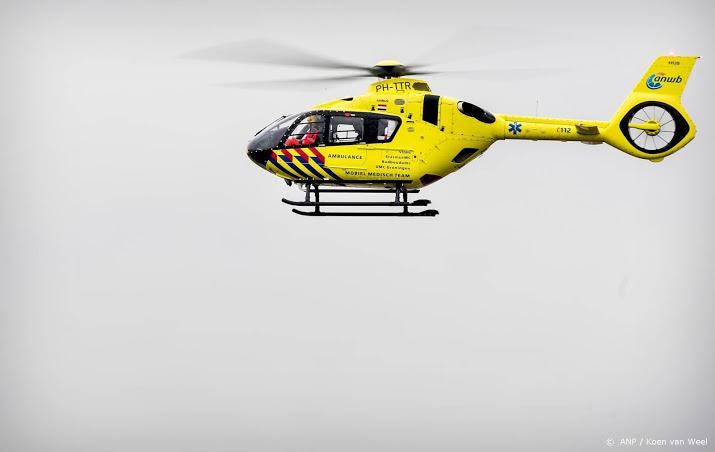 Twee doden door ongeluk A73 bij Belfeld.