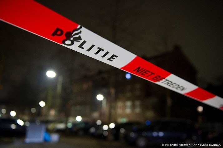 Hoorn - Vrouw overleden na verkeersongeval.
