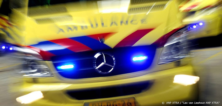 Doden bij ongeluk op A50 bij Heteren.