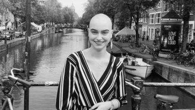 Anne van AlopecianGirlboss