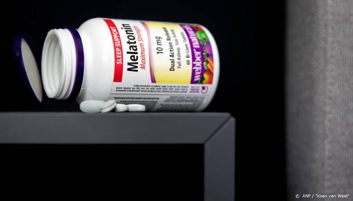 Bijwerkingen Melatonine Vaak Niet Op Bijsluiter Nieuws Nl