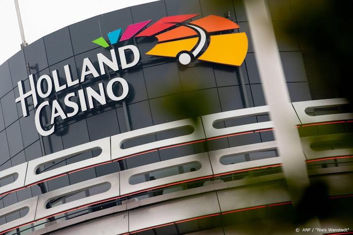 Holland Casino Nieuws