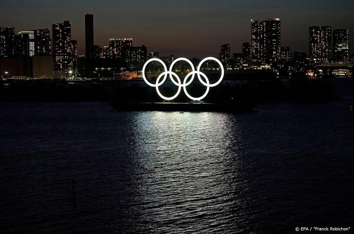 'IOC wil Olympische Spelen verplaatsen naar zomer 2021'