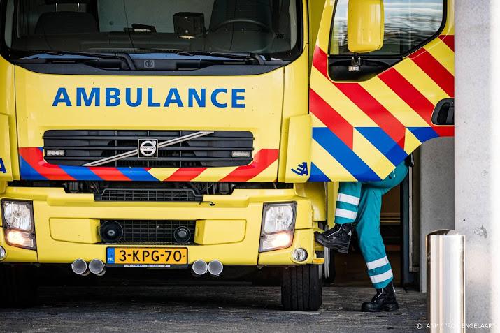 Dode door verkeersongeval in Venlo.